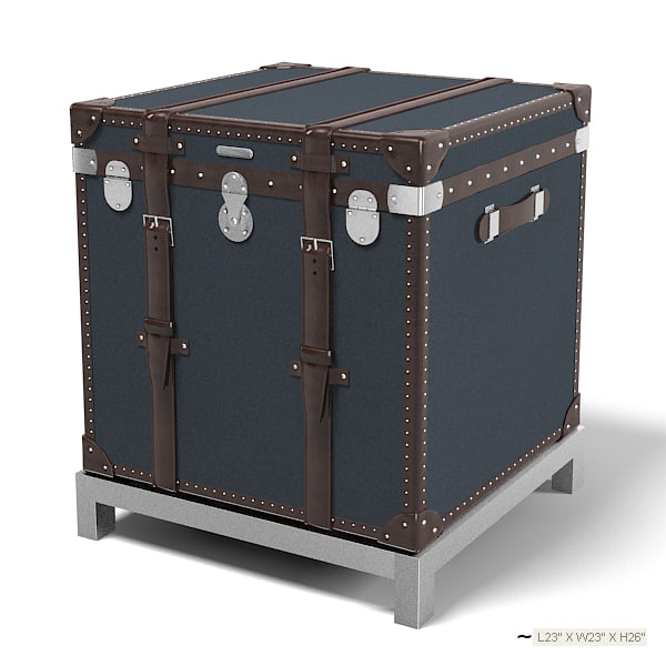 modern metropolis ralph lauren trunk on stand 3d vray modern contemporary traditional prc935.jpg