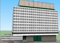 3ds building concordia