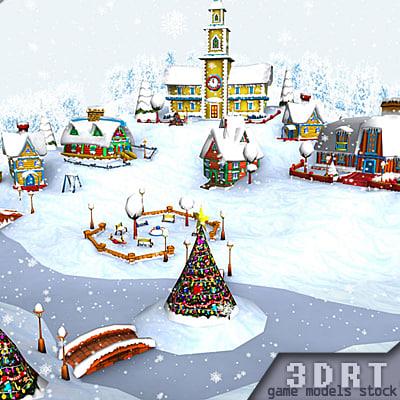 christmas-village-3d-level-01.jpg