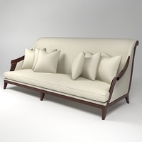 christopher guy 60-0192    modern sofa