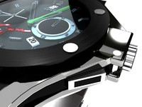 Hublot Big bang Ayrton Senne