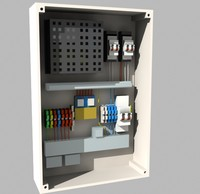 power box 3d lwo