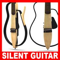 3ds yamaha silent guitar