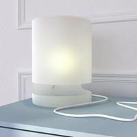 3d model ligne roset boss lamp