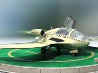 Aero taxi