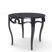 Christopher Guy tend table 76-0124