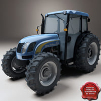 New Holland T 4050 V2
