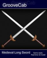medieval sword 3ds