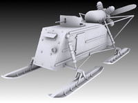 3ds nkl-26 aerosan