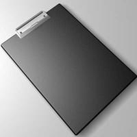3d clipboard model