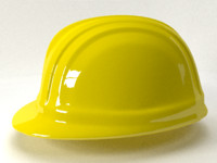 Simple Generic Hard Hat