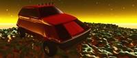 automobil futura 3ds free