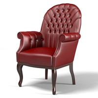 mascheroni executive armchair