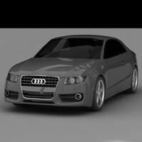 Audi a5 free