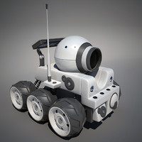 sci rover 3ds