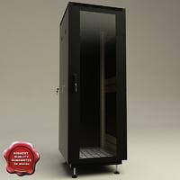 Server Rack V2