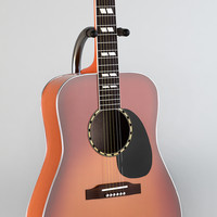 acoustic guitar 3ds
