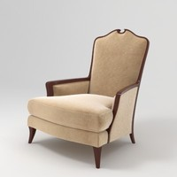 christopher guy 60-0029 ARMCHAIR CLASSIC