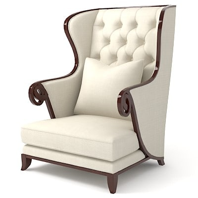 christopher guy wing chair.jpg