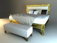 maya imart bed