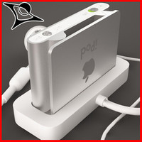 Apple Ipod Schuffle
