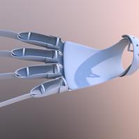 maya glove