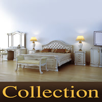 Bedroom classic collection