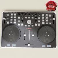 DJ Controller Vestax VCI-300