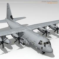 C-130 J