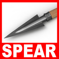spear 3ds