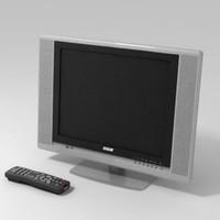 lcd tv max