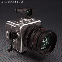 Hasselblad Super Wide Camera