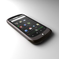 Google Nexus One Communicator (Android OS)
