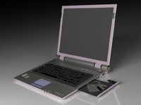 Generic/Original design Laptop Model