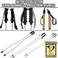 max ski poles