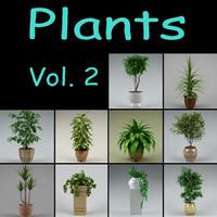 Plants_Vol. 2