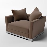 promemoria wanda sofa 3ds
