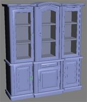 3d wardrobe classical