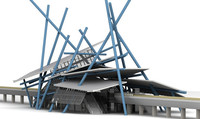 maya centro station