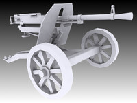 sg-43 goryunov 3d 3ds