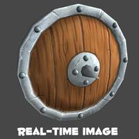 maya shield