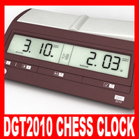 DGT2010 Chess Clock