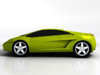 Very Simple Gallardo