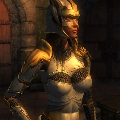 3d female warrior armor outfits - Female Warrior Armor Outfit... by Exnem