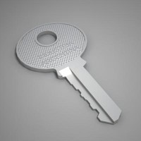 3dsmax key lock
