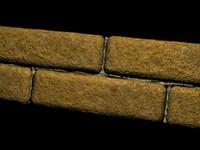 brick s 3d model