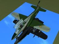 IAR 99 Soim