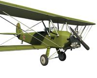 PO-2 Polikarpov Kukuruznik