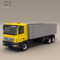 Constructions truck