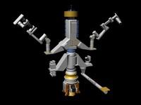 Dextre Robot
